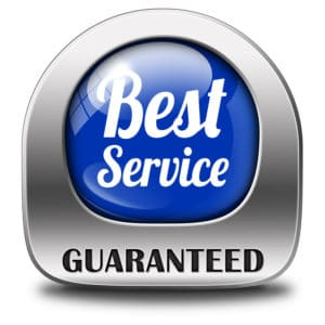 Quality Appliance Repair Guarantee