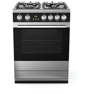 Oven Stove Repair San Antonio San Antonio Appliance Repair